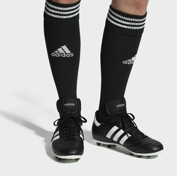 Zapatillas adidas Copa Mundial cleats poshmark